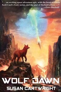 Wolf Dawn